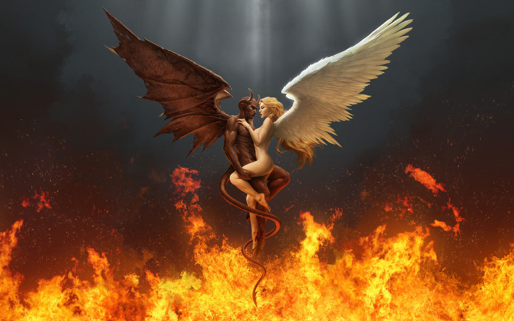 angel_and_devil_love_by_kil4